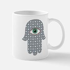 Hamsa Hand 31 Mugs