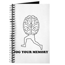 Jog your memory Journal