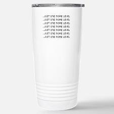 Just one more level Travel Mug