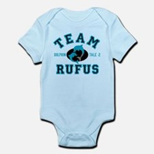Team Rufus Dolphin Tale 2 Body Suit