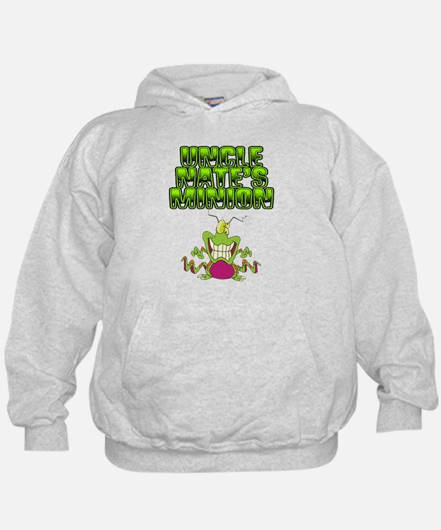 UNCLE NATES MINION Hoodie
