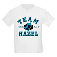 Team Hazel Dolphin Tale 2 T-Shirt