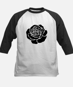 Cool Black Rose Tee