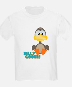 Goofkins Silly Silly Goose T-Shirt