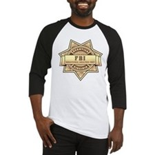 Criminal Minds Baseball Jersey
