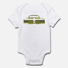 442 Infant Bodysuit