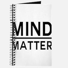 Mind Matter Journal