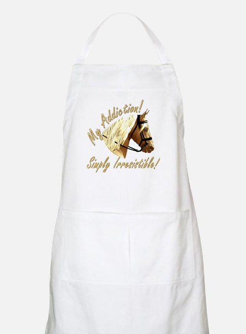 My Addiction BBQ Apron