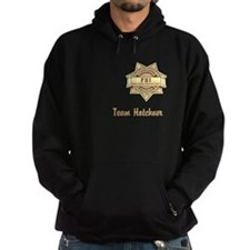 Criminal Minds TV Hoodie