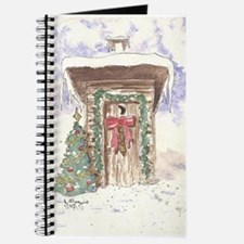 Unique Outhouse Journal