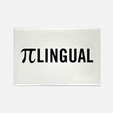 Pilingual Magnets