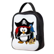 Unique Talk like a pirate Neoprene Lunch Bag