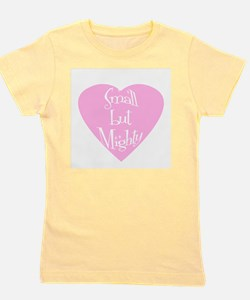Cool Tiny Girl's Tee