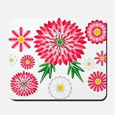 Flores Mousepad