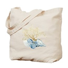 Cute Shells Tote Bag