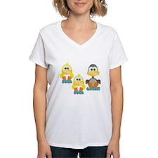 Cute Duck Duck Goose Shirt