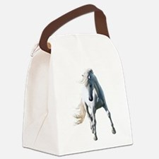 Andalusian, Fabuloso Canvas Lunch Bag