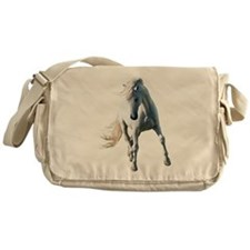 Andalusian, Fabuloso Messenger Bag