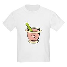 Mortar Pestle T-Shirt