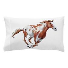 Cute Paint horse Pillow Case
