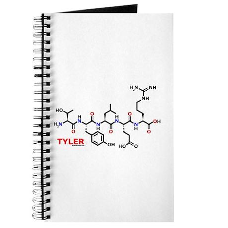 Tyler name molecule Journal