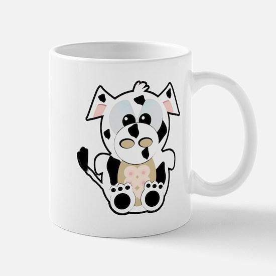 Cute Little Moo Cow Mug