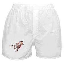 Cute Mare Boxer Shorts