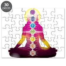 Chakra 6 Puzzle