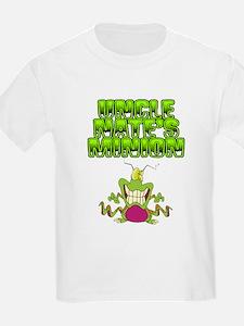 UNCLE NATES MINION T-Shirt