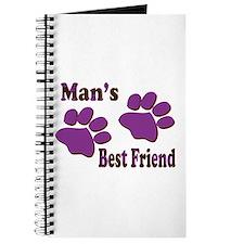 Best Friend Journal