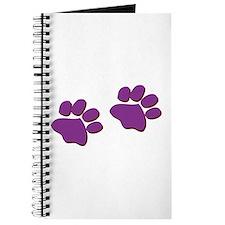 Dog Prints Journal