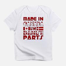 Cute Danish Infant T-Shirt