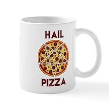 Hail Pizza Mugs