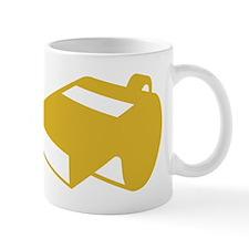 Golden Whistle Mugs