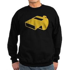 Golden Whistle Sweatshirt