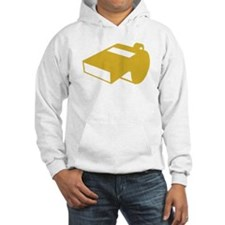 Golden Whistle Hoodie