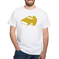 Golden Whistle T-Shirt