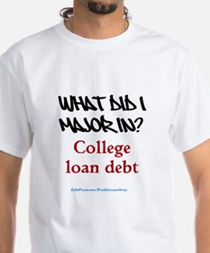 College major T-Shirt