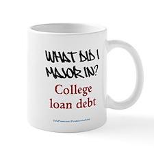 College Major Mugs