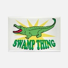 Swamp Thing Magnets
