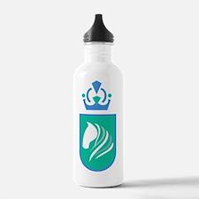 PNLC logo Water Bottle
