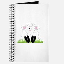 Little Lamb Journal