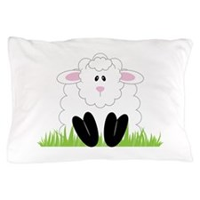 Little Lamb Pillow Case