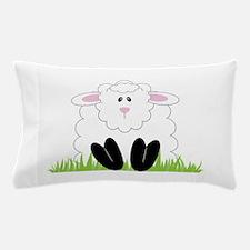 Little Lamb Pillow Case