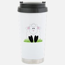 Little Lamb Travel Mug