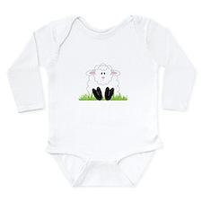 Little Lamb Body Suit