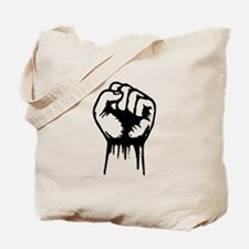 Fist Tote Bag