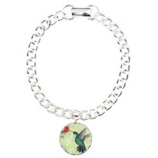 Unique Hummingbird Bracelet