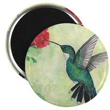 Unique Hummingbirds Magnet