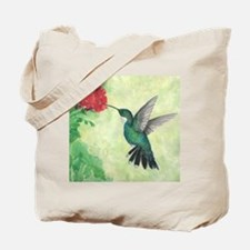 Cute Bird Tote Bag